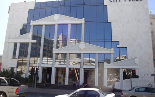 City Plaza - Building For Sale 4
